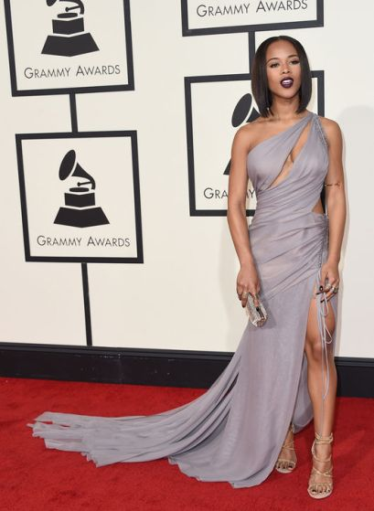 serayah-vera-wang-dress-grammys-2016-red-carpet-h724